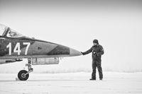 Едни такива технически усещания в мразовития снежен ден...; comments:10