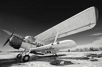 Вечният Ан-2; comments:9