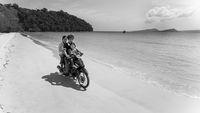 Когато няма пътища о-в. Koh Rong; comments:10