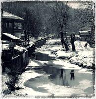 Зимна разходка; comments:41