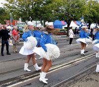 Карнавал в Гьотеборг, Швеция; comments:12