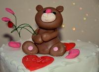 Love bear; Коментари:3