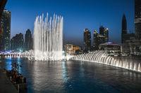 Fountain Dubai; comments:6