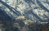 Hohenwerfen; comments:7