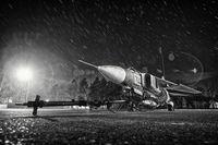 МиГ-23МЛА; comments:13