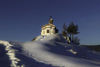 Пътя към храма е осветен; comments:16