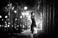 Черно-бял портрет в дъжда!; comments:62