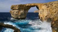 Malta, Azure Window; comments:6