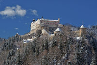 Hohenwerfen; comments:6