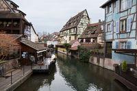 Colmar - The Little Venice; comments:5