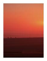 Изгрев над село Хитрино; comments:33