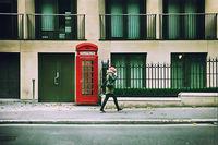 Червен телефон...; comments:34
