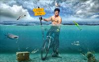 С колело на море; comments:22