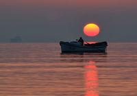 Рибарят и слънцето; comments:15