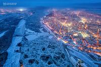 Зимна нощ; comments:20