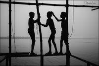 Детски силуети; comments:27