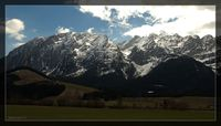 Могъщите Алпи; Коментари:4