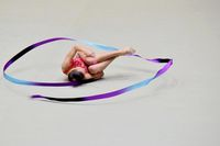 Художествена гимнастика - турнир Ж. Шишманова - Бургас -2; comments:4