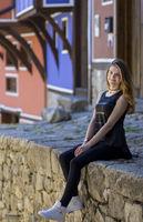 Разходка из стария град на Пловдив; comments:1