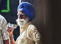 Chai time (all the time) | Amritsar; comments:10