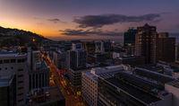 Cape Town; comments:5