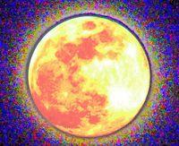 Луната на 10.04.2017 г; comments:12