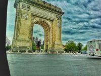 Триумфалната арка; Няма коментари