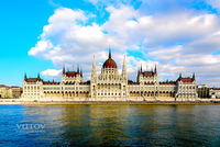 Парламент, Будапеща; comments:4
