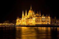 Budapest Parliament Building; comments:6