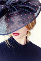 The woman with the hat; Няма коментари