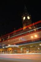 St. Pancrass clock tower; Коментари:1