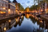 Нощен Амстердам; comments:6
