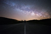 Поглед към дълбините на галактиката; comments:1