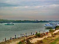 Живот по реката; comments:6