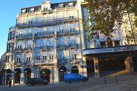 Лисабон през декември; Няма коментари