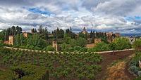 La  Alhambra; Коментари:3