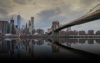 Brooklyn bridge; comments:9