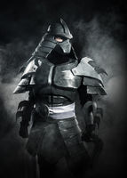 Shredder; comments:6