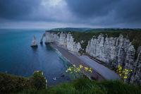 Etretat, Normandie; comments:17