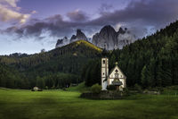 St. Maddalena, Dolomites; comments:36
