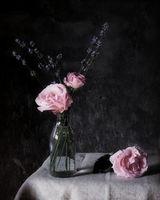 С дъх на лавандула и рози...; comments:10