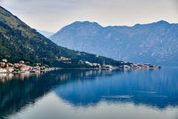 Kotor morning mirrors; comments:7