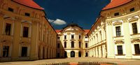 Замъка в Аустерлиц 2; comments:28