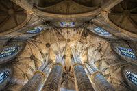 Santa Maria del Mar, Barcelona; comments:9