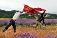 нас червеното знаме роди; Коментари:3