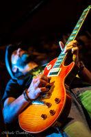 Блус китариста на републиката; Коментари:3