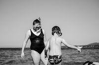 Плажни дневници; Коментари:2
