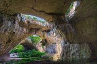 Деветашка пещера; Коментари:1