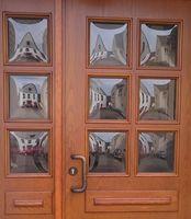 надникнах през третото прозорче на вратата; Коментари:1