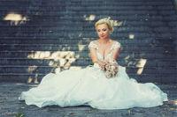 Wedding Portrait; comments:6